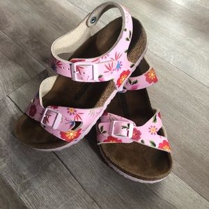 Birkenstock Girls Sandal